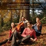 Chausson - Mahler